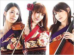 4starオーケストラ「Vanilla Mood LIVE」